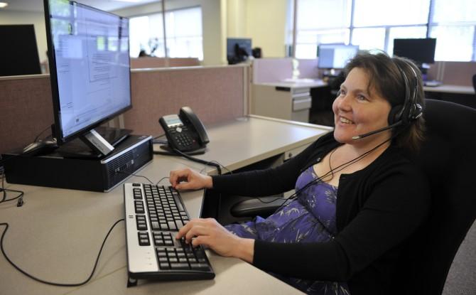 Customer Care Centers