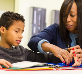 Learn about Children's Development Center