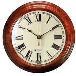 Grant Park Series Clock - Round