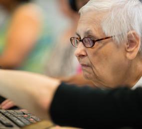 Learn about Seniors Program