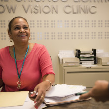 Forsythe Center for Comprehensive Vision Care image