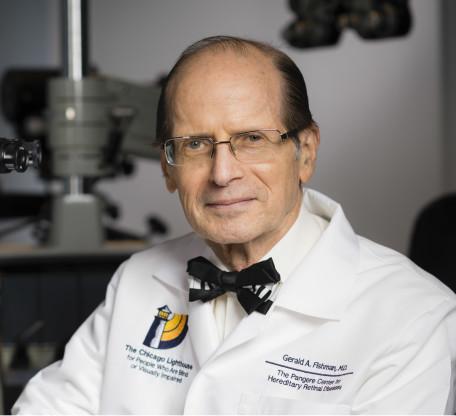 Gerald Fishman, M.D.
