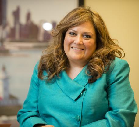 Jeanette Bonzani, PHR