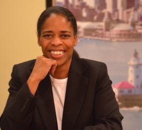 Read more about Pamela Tully, MBA, The Chicago Lighthouse's Executive Vice President & Chief Operating Officer