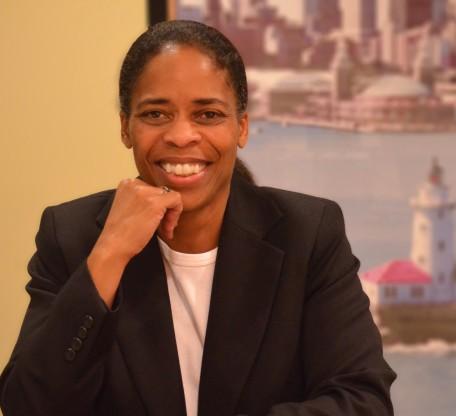 Pamela Tully, MBA