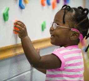 Learn about Preschool for All