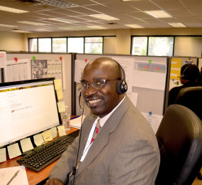 Read more about Michael Smith, The Chicago Lighthouse's Customer Care Agent