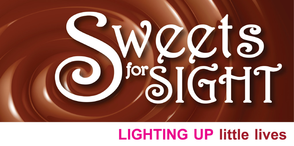 Sweets for Sight Lighting up Little Lives image
