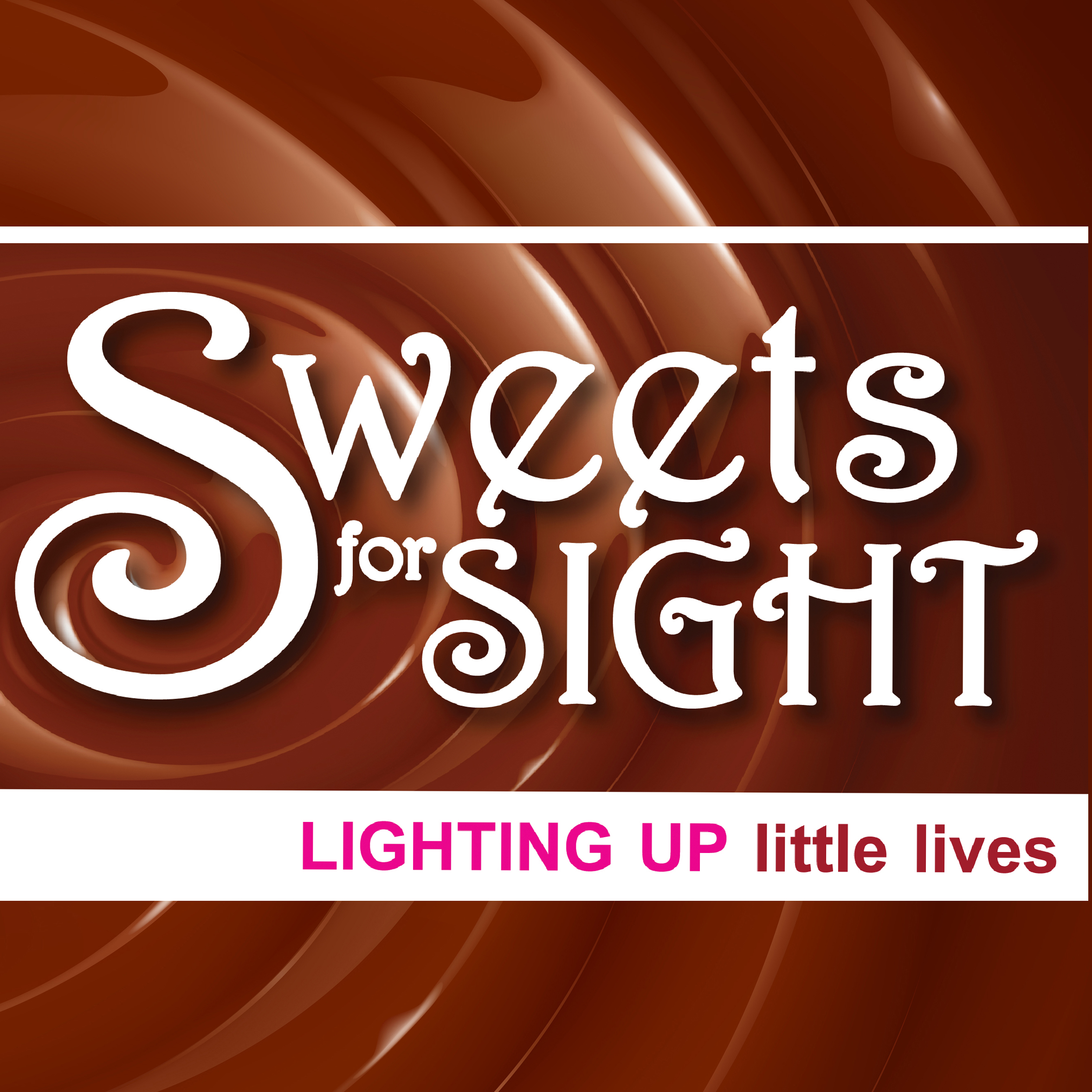 Sweets for Sight logo