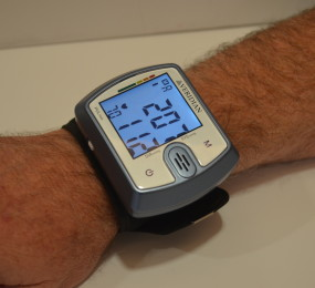 Learn more about the Talking Digital Blood Pressure Monitor product