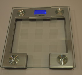 Learn more about the Moshi Talking Glass Scale product