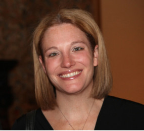 Read more about Jaclyn McNally, The Chicago Lighthouse's Assistant Secretary