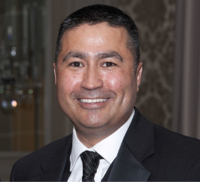 Read more about Arturo Saenz, The Chicago Lighthouse's Assistant Treasurer