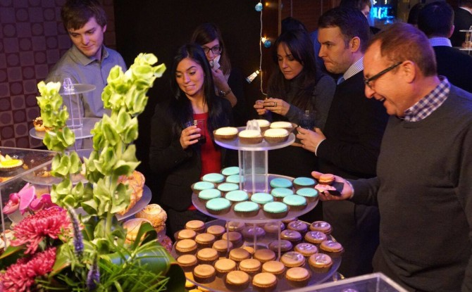11th Annual Sweets for Sight