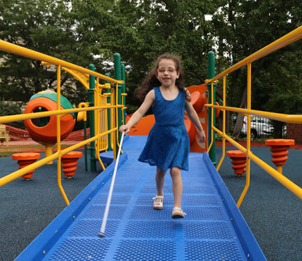 Why Is Accessible Play Equipment Important?
