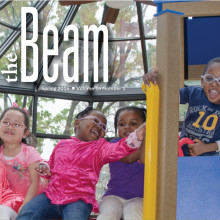 The Beam | Spring 2016 image