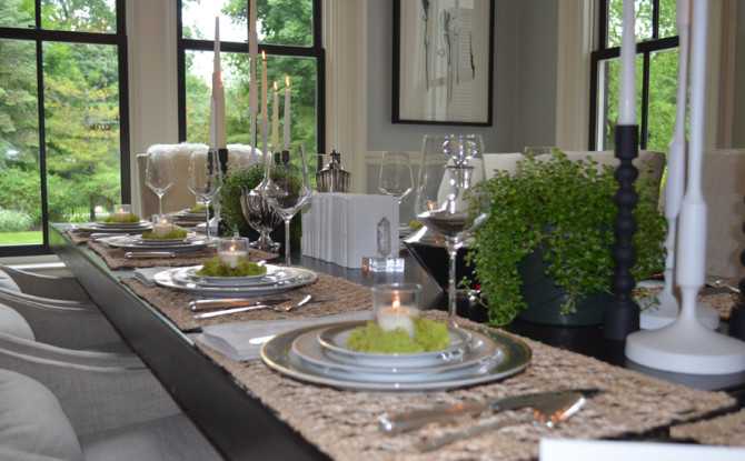 30th Annual House and Garden Walk Showcases Elegant Homes while Benefiting Lighthouse Programs