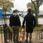 YT_Guide dogs 2018 Leader Dog