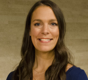 Read more about Laura Hayes, MS, OTR/L, The Chicago Lighthouse's Associate Director of Occupational Therapy, Low Vision Rehabilitation Services