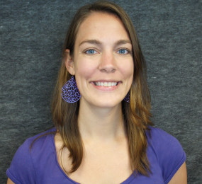Read more about Laura Hayes, MS, OTR/L, The Chicago Lighthouse's Occupational Therapist