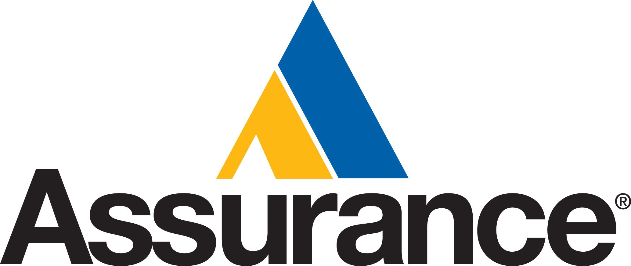 Assurance sponsor logo
