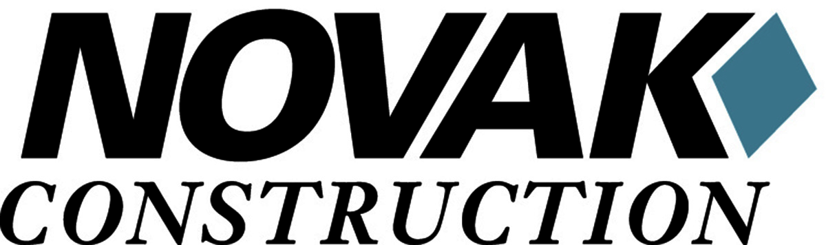 Novak construction Logo