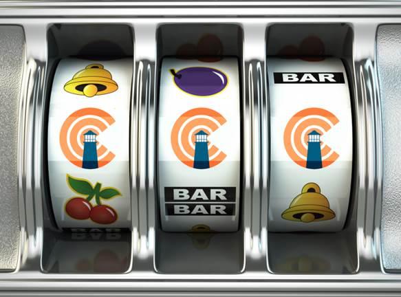 Lighthouse Casino slots