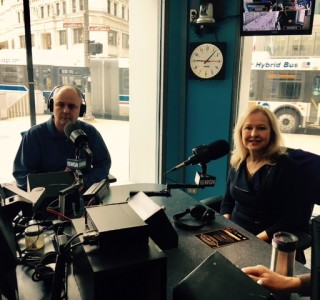 WGN Radio's Steve Cochran Showcases Lighthouse - The Chicago
