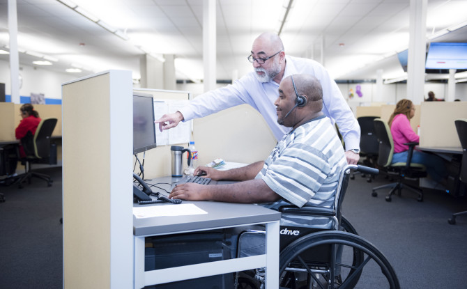 Commentary: People with Disabilities Deserve Job Opportunities