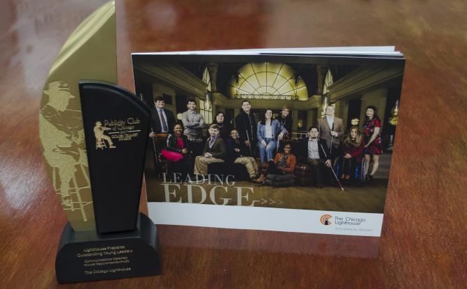 Lighthouse Wins Ninth Golden Trumpet