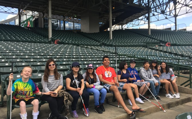 Guest Post: 2017 Summer in the City