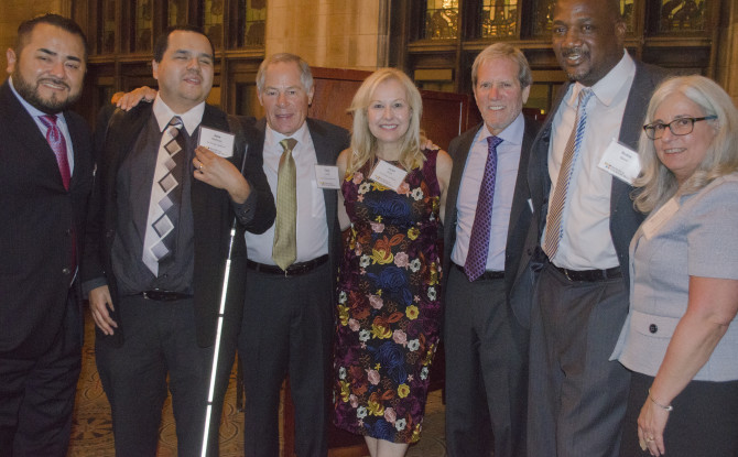 Lighthouse Helps Sponsor 8th Annual Celebration of Diversity