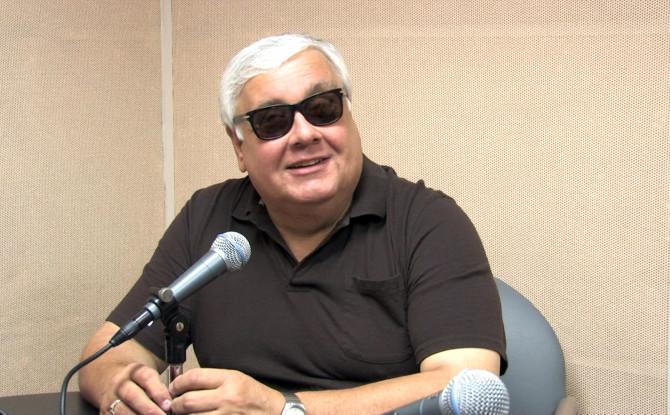 Director Emeritus of CRIS Radio William 'Bill' Jurek Passes Away