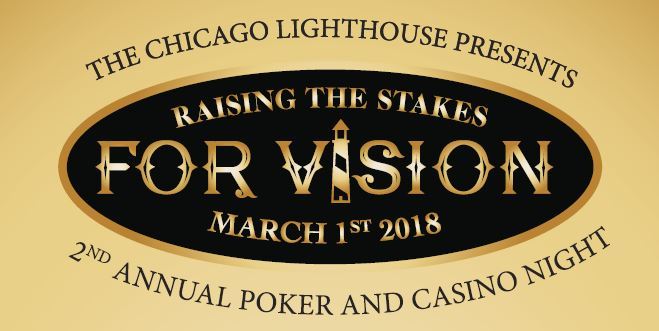 Raising the Stakes for Vision, March 1st 2018