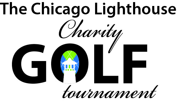 Chicago Lighthouse Charity Golf logo