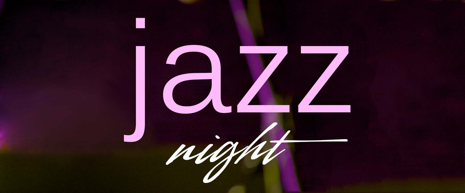 Jazz night logo