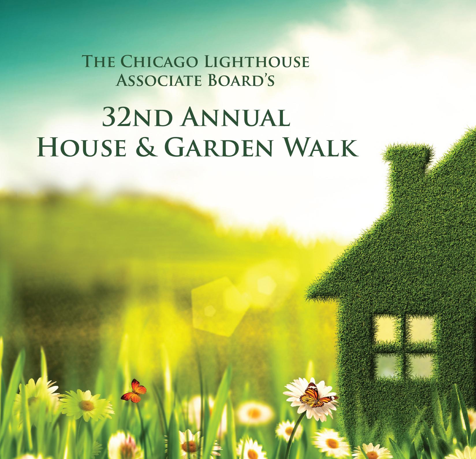 House & garden 2018 logo