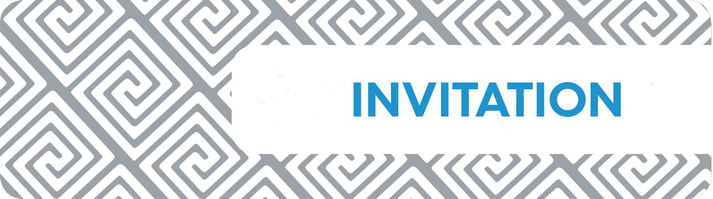 invite button