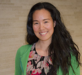 Read more about Meesa Maeng, The Chicago Lighthouse's Project Coordinator