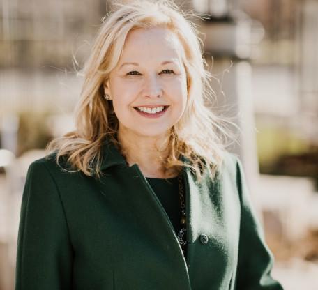 Dr. Janet Szlyk, Ph.D.