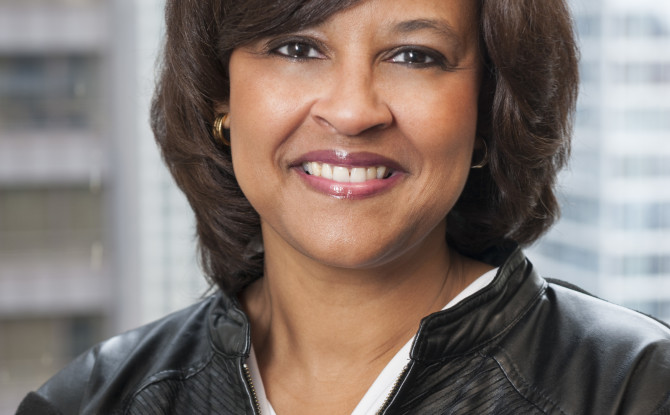 Karin M. Norington-Reaves Joins Chicago Lighthouse Board