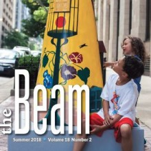 The Beam | Summer 2018 image