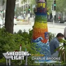 Chicago's Lighthouses: Shedding Light on Artists with Disabilities – CBS News image