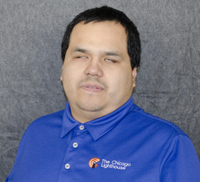 Read more about Jose Martinez, The Chicago Lighthouse's Desktop Support Specialist
