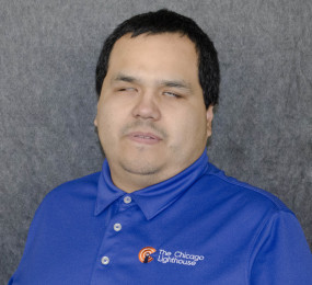 Read more about Jose Martinez, The Chicago Lighthouse's Lead DAX Analyst and Desktop Support Specialist