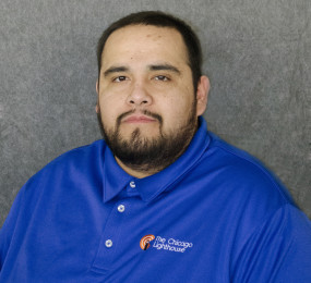 Read more about Jose Rodriguez, The Chicago Lighthouse's Network Engineer