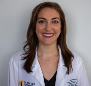 Dr. Kelly Scherer