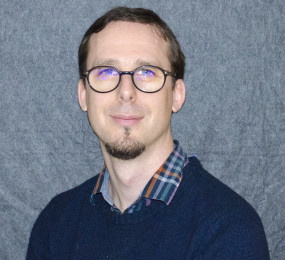 Read more about Luke Scriven, The Chicago Lighthouse's Assistive Technology Manager