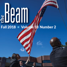 The Beam   Fall 2018 image