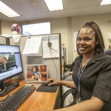Dr. Janet Szlyk & Chandra Dagley Discuss Veterans Programs on WGN Radio image